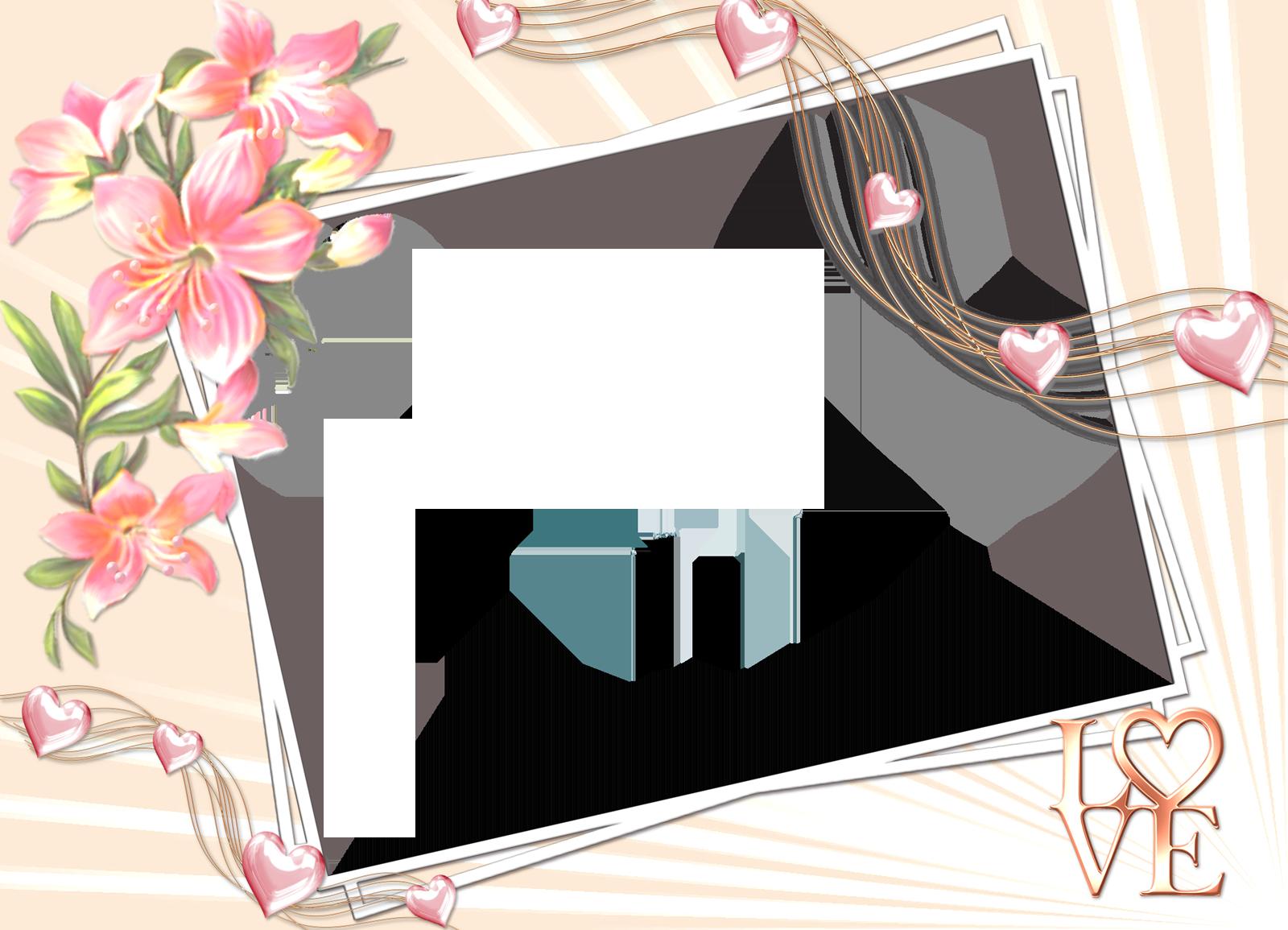 Скачать на компьютер рамки на фотографии бесплатно